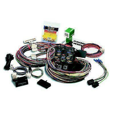 camaro wiring harness painless wiring harness