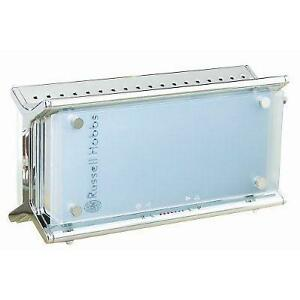 russell hobbs toaster g nstig online kaufen bei ebay. Black Bedroom Furniture Sets. Home Design Ideas