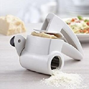 Trudeau Rotary Cheese Grater Râpe à fromage rotative Trudeau