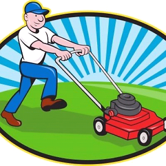 Noble park 3174 vic landscaping gardening gumtree for Local lawn mowing services
