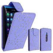 Nokia Lumia 800 Diamond Case