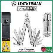 Leatherman Multi Tool