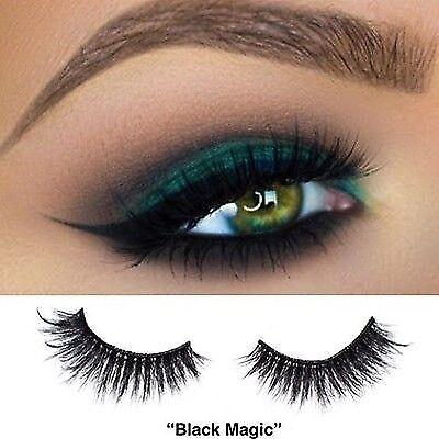 5473166547f Violet Voss premium faux mink lashes - Black Magic   Miscellaneous Goods    Gumtree Australia Maribyrnong Area - Maribyrnong   1189995392