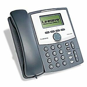 Cisco SPA921 VoIP Phone