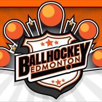 Looking for winter ball hockey team