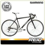 Alloy Road Bike