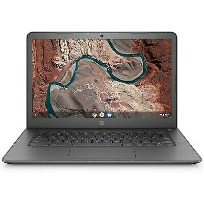 HP-Chromebook---14-db0020nr AMD-CPU 32-GB-eMMC 4-GB-DDR4 14-HD-Display