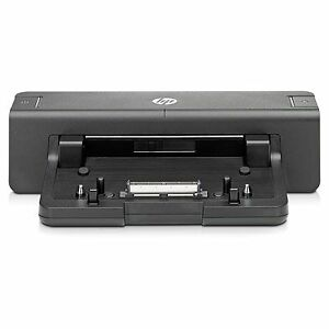 New HP 2012 90W Docking Station North Shore Greater Vancouver Area image 1