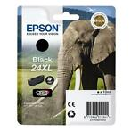 Epson Inktpatroon 24XL - Black High Capacity