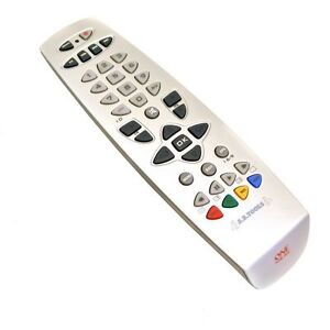Universal Remote Control One for All URC 7740 Television, DVD, Video , Satellite