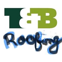 T&B roofing