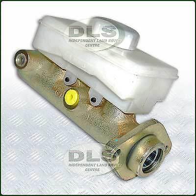 Brake Master Cylinder Land Rover Defender 110/130 to VIN HA901219 (NRC8690)