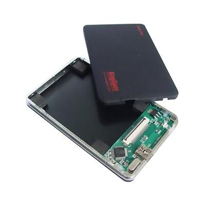 KingSpec Mobile Disk ZIF 1.8-Inch SSD Enclosure
