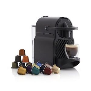Nespresso Inissia Machine