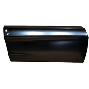 Collision & Body Replacement Panels Brown's Auto Supply