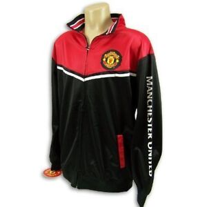 Brand New Manchester United Zip Up Jacket