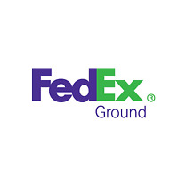 FedEx Driver - Chauffeur de FedEx
