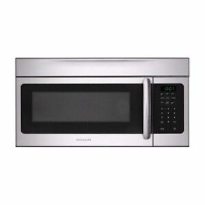 Frigidaire over-the-range microwave BRAND NEW !!!!