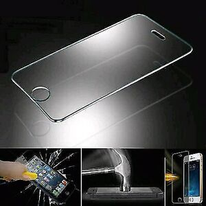 **9H TEMPERED GLASS SCREEN PROTECTOR** IPHONE 4S/5S/6S,6+,SE
