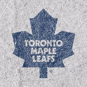 TORONTO MAPLE LEAFS - UP TO 4 STANDING ROOM TICKETS - MANY GAMES