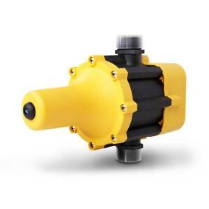 Weatherproof  2500W  9000L/H Flow Rate Pressure Pump Yellow Sydney City Inner Sydney Preview