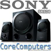 Sony Computer Speakers