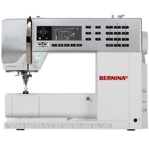 Bernina B 530 sawing machine
