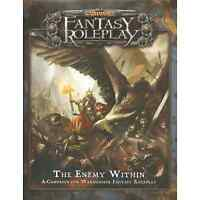 Warhammer Fantasy Roleplay: 2nd Edition - Call to Arms (LFG)