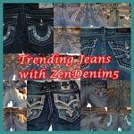 Trending Jeans