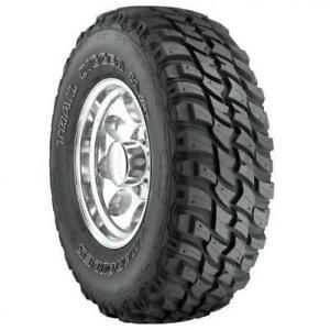 Need Truck Tires