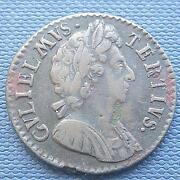 William III Farthing