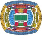 East Rutherford Football Tickets