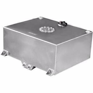PROFLOW Aluminium Fuel Cells 19L (5gal) 2 only Glenorchy Glenorchy Area Preview