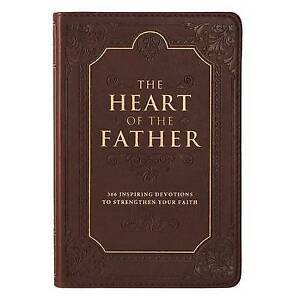 The Heart of the Father - Lux-Leather by