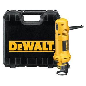 dewalt toupie a gypse avec coffre/Heavy Duty Cut-Out Tool Kit