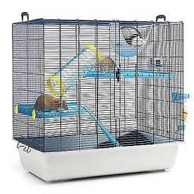 Rat/ferret ect cage