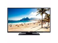 Finlux 39inch smart led 1080p. Freeview, Wifi. Fully working tv.
