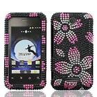 ZTE Score Case Diamonds