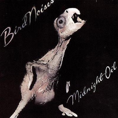 MIDNIGHT OIL BIRD NOISES REMASTERED CD 2014 NEW unsealed