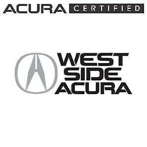 2016 Acura RLX SH-AWD Hybrid Tech   Certified Pre-Owned