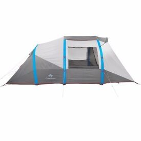 AIR SECONDS FAMILY 5.2 XL INFLATABLE TENT - 5 MAN