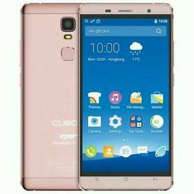 "5.5""CUBOT CHEETAH 4G SMARTPHONE DUAL SIM OCTA CORE 3GB+32GB Android 6.0 13MP"