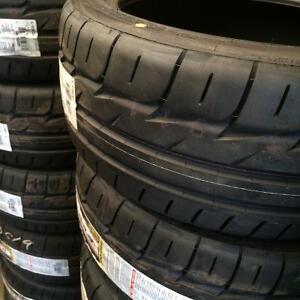 215 45 17 Bridgestone RE11A Brand New Clearance Deal ! $400.00 Belleville Belleville Area image 2