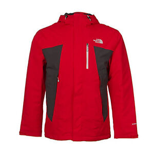 Mens Plasma Thermoball Jacket The North Face