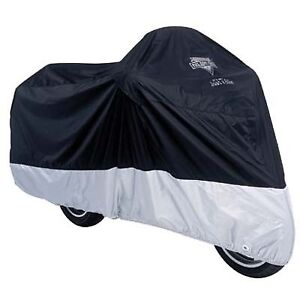 HOUSSE NELSON-RIGG motorcycle cover