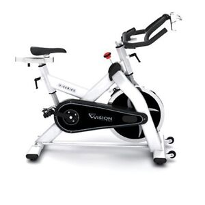 Wanted to buy spin bike