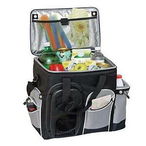 Soft Bag Cooler - 34 Can 12V