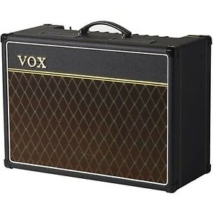 WANTED VOX AC15