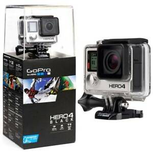 Brand New - GoPro Hero 4 Black South Brisbane Brisbane South West Preview