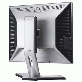 Monitor Computer Dell Screen LCD Monitor